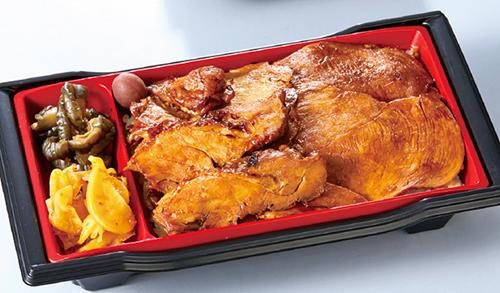 鶏めし重特1
