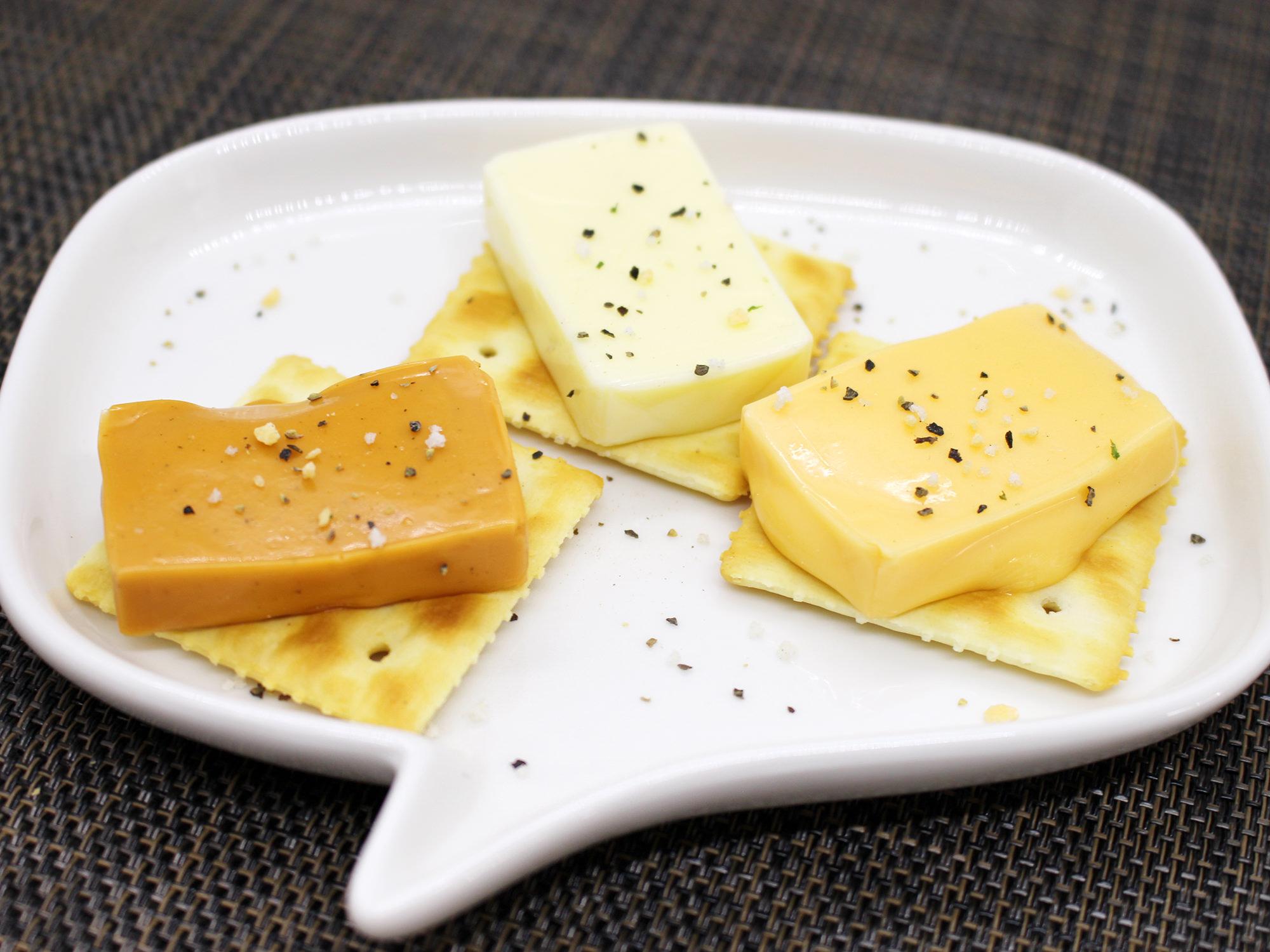 ベビーチーズ美味しい食べ方トップ