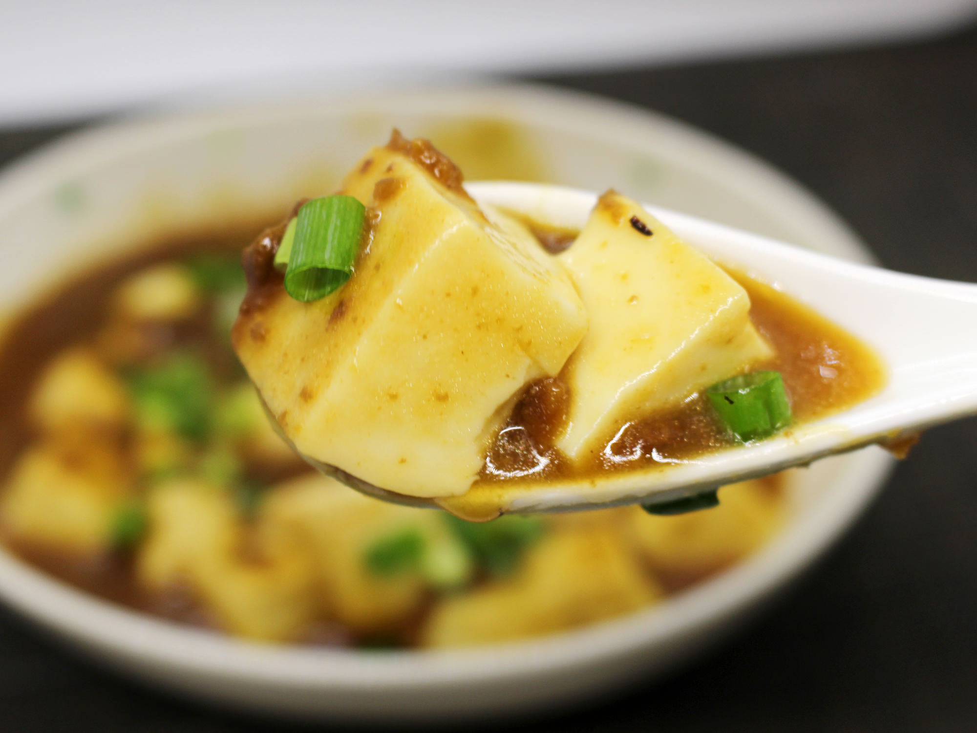 麻婆豆腐中辛2